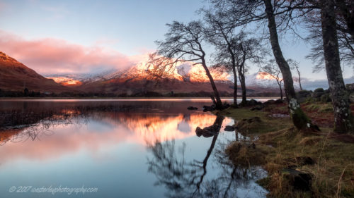Westerley Photography Loch-Awe-some.