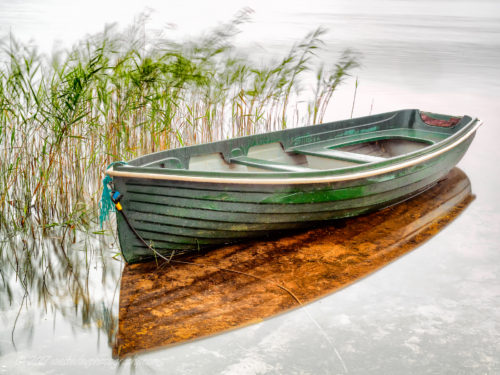 Westerley Photography  Movement-on-Loch-Ard